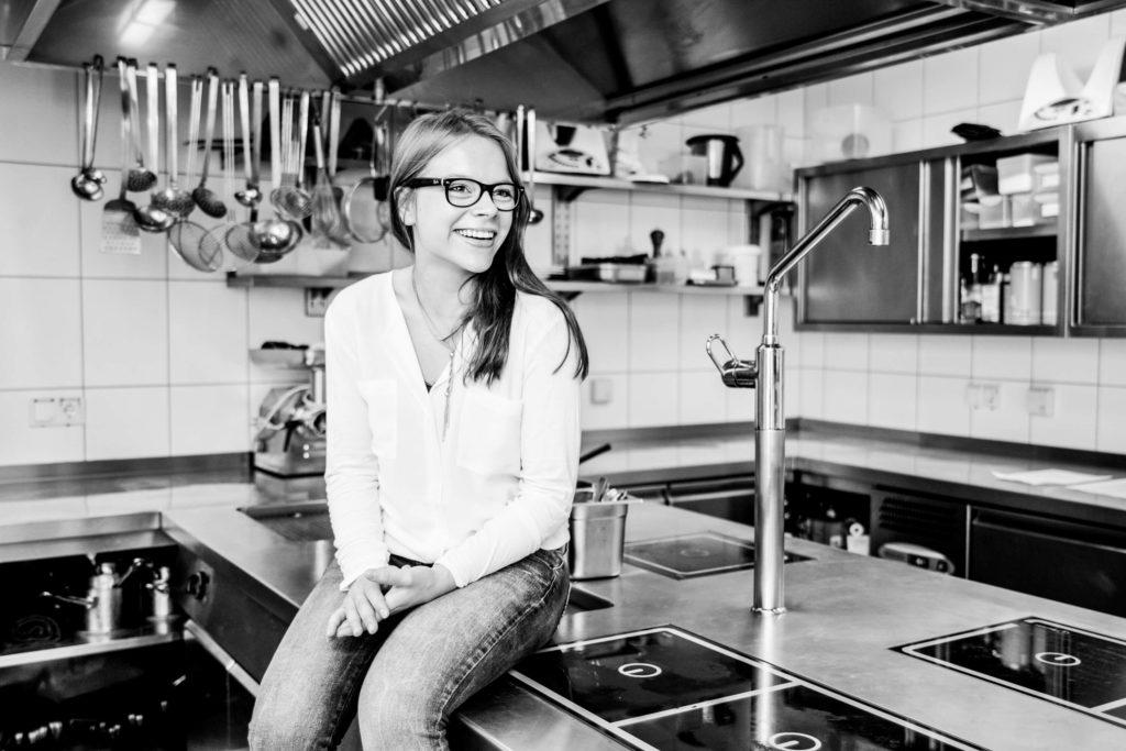 Stefanie Hiekmann Foodjournalistin und Buchautorin