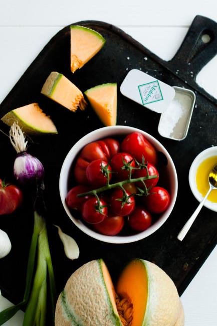 trickytine cantaloupe tomaten gazpacho gastbeitrag steffi schmecktwohl-11