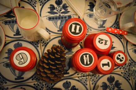 DIY Ideen aus Advent Advent