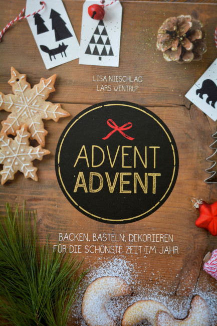 Advent Advent Hölker Münster