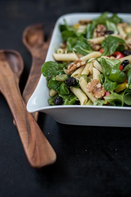 Winterrezepte mit Feldsalat