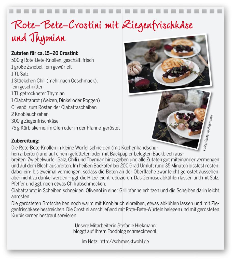Neue Osnabruecker Zeitung Rezepte