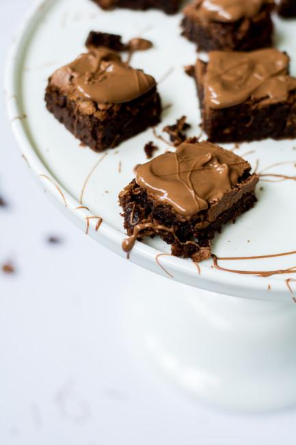 Schokoladenkuchen Foodblog Backen-1-2