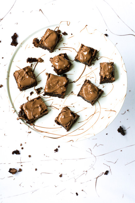 Schokoladenkuchen Foodblog Backen-1