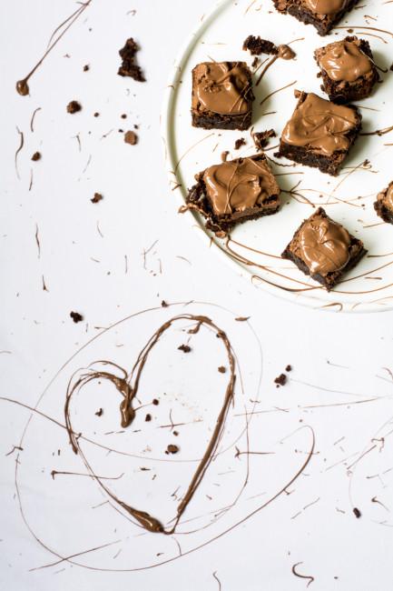 Schokoladenkuchen Foodblog Backen-1-7