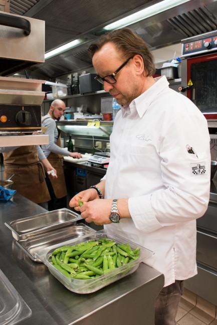 Thomas Bühner Kochtipps vom Drei-Sterne-Koch
