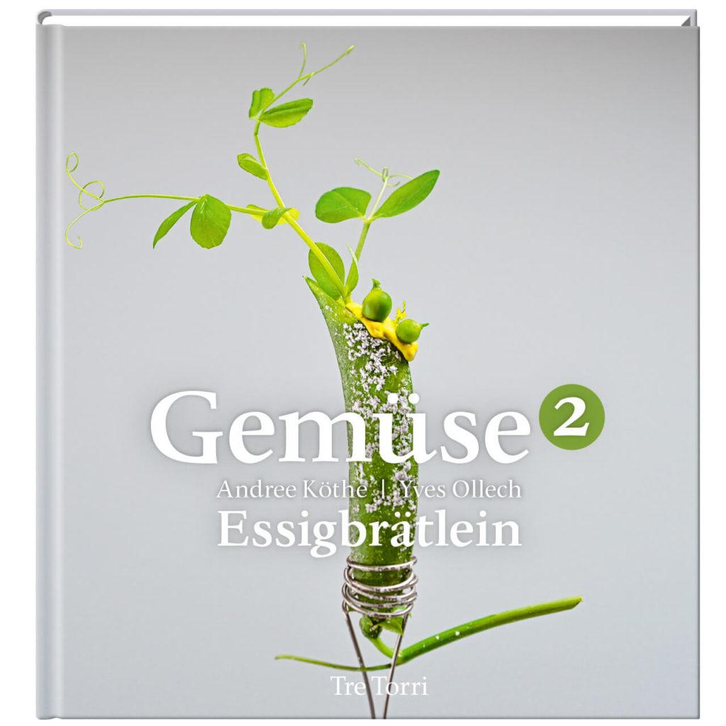 Tre Torri Verlag: Gemüse2 Essigbraetlein