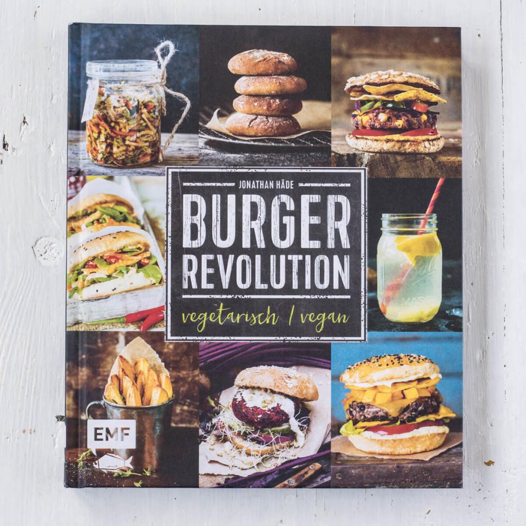 Burgerkochbuch