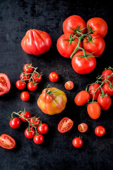 Tomaten-Rezepte: Pasta all'Amatriciana, One-Pot-Pasta