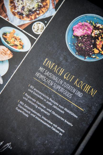Kochbuch Wohlfühlküche_gesund kochen