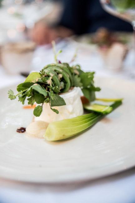 Gut Purbach: Speisekarte - Vorspeise
