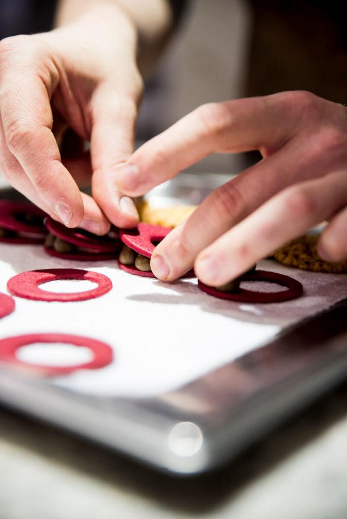 Normale Weihnachtskekse.Tipps Vom Chef Patissier Des La Vie In Osnabrück Kreative