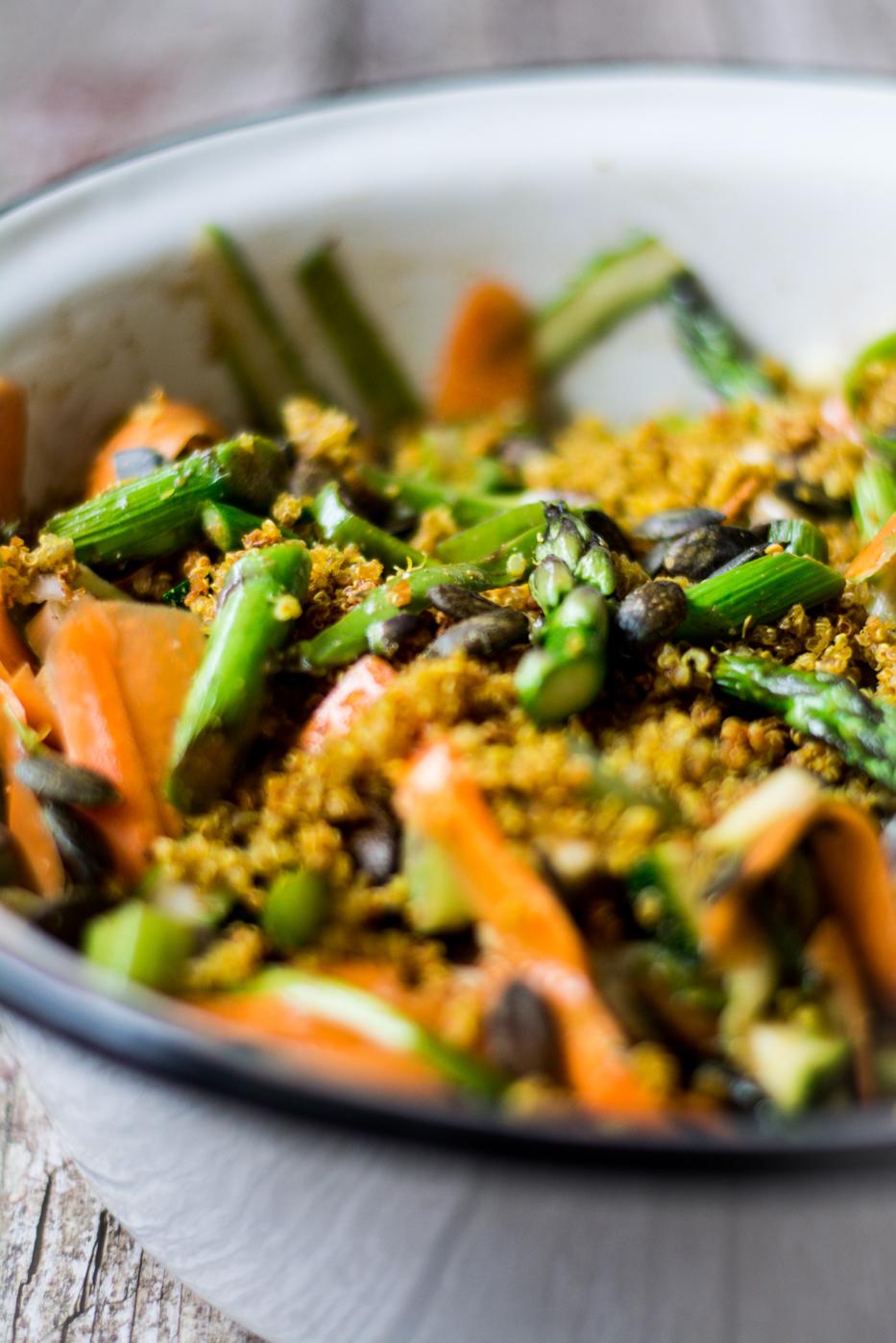 Vegane Buddha Bowl Rezepte