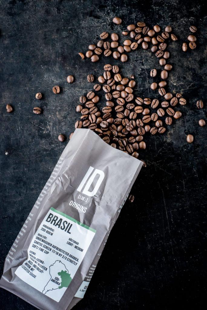 Cold Brew Kaffee herstellen
