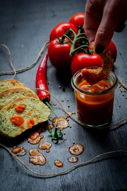 Ketchup selbermachen-1-3