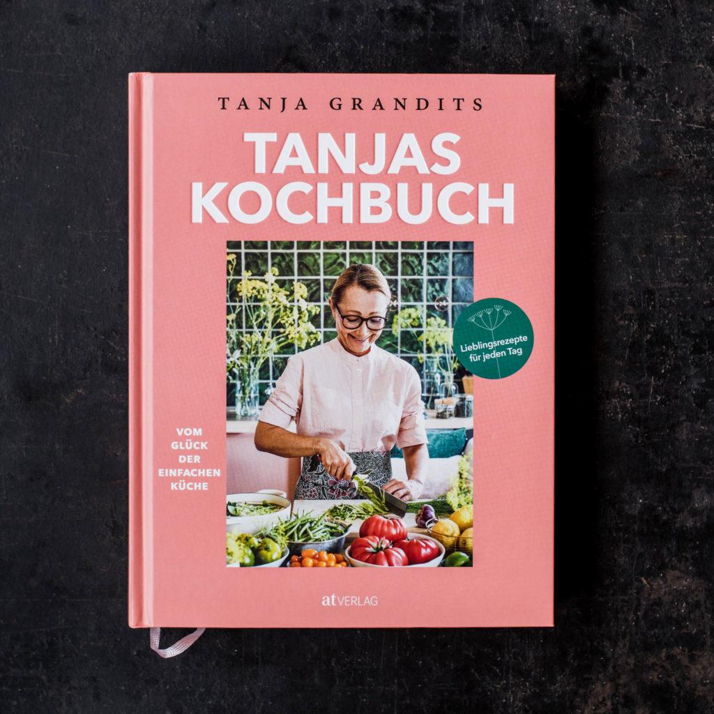 Tanjas Kochbuch