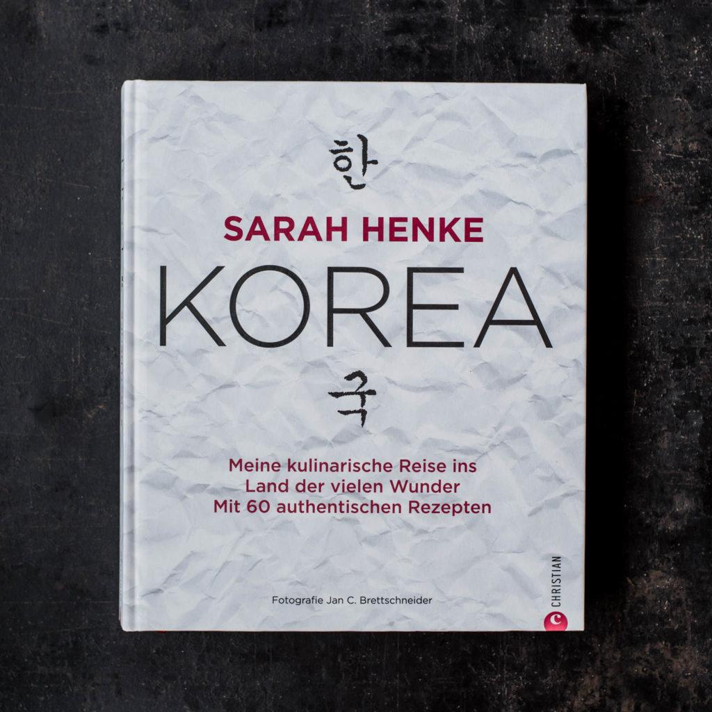 Sarah Henke Korea