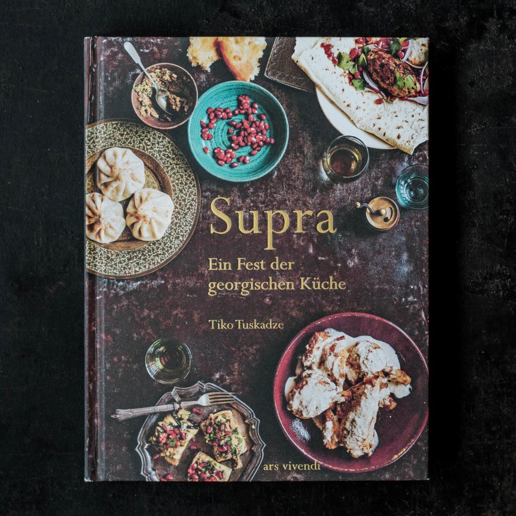 Supra georgische Küche Rezepte