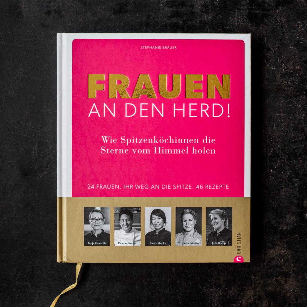 Frauen an den Herd Christian Verlag