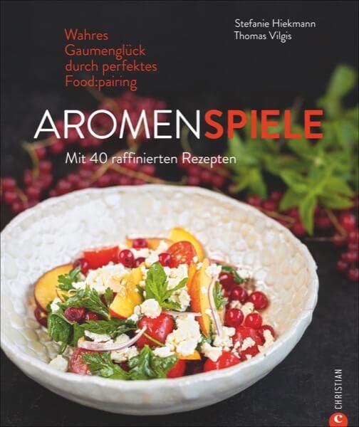 Kochbuch Foodpairing