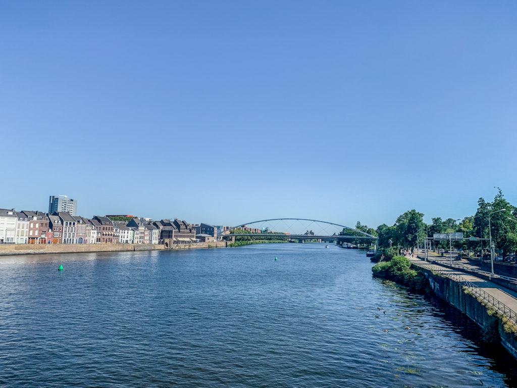 Maastricht Wochenendausflug