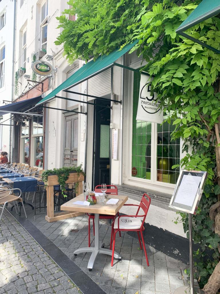 55 Maastricht