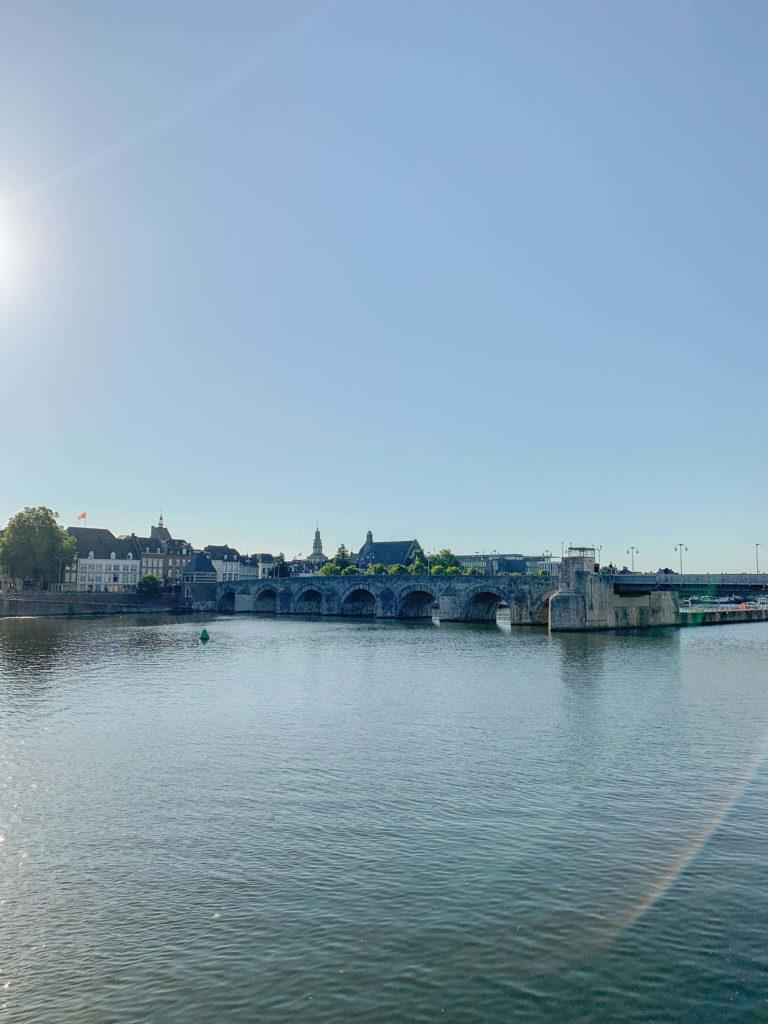 Maastricht Joggingstrecke