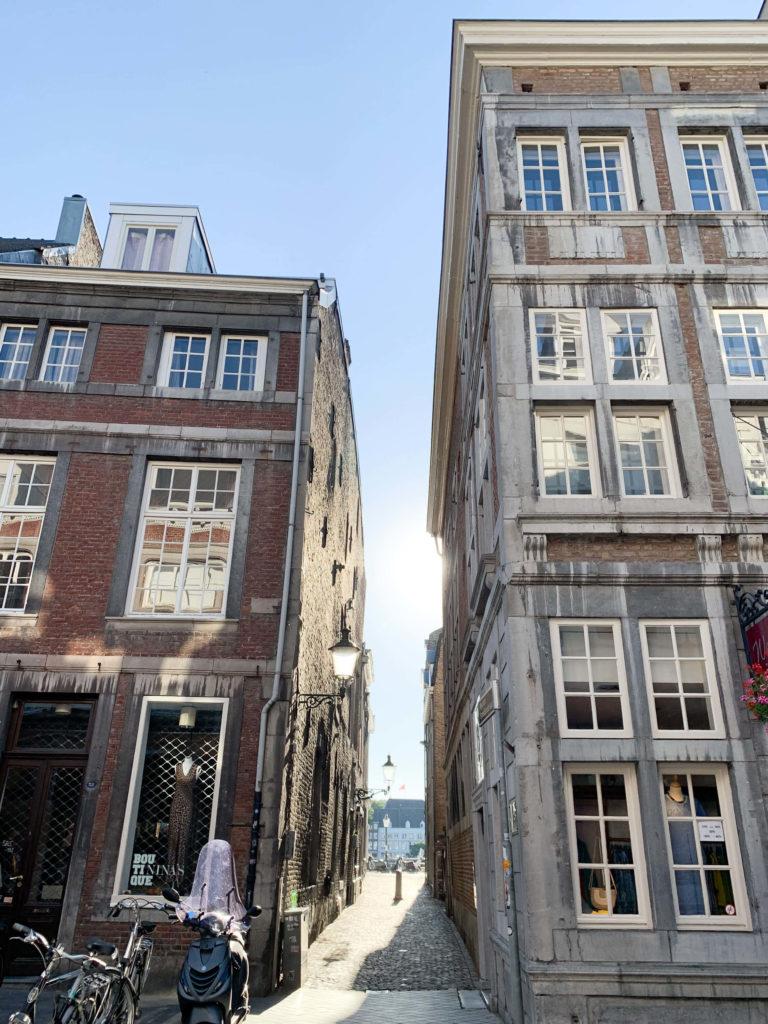 Maastricht Wyk