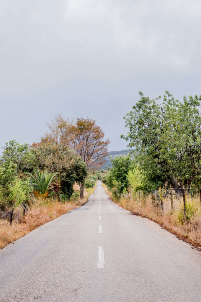 Mallorca Radtour ebike