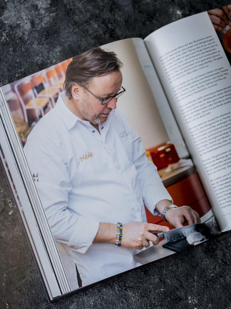 Thomas Bühner Kochbuch