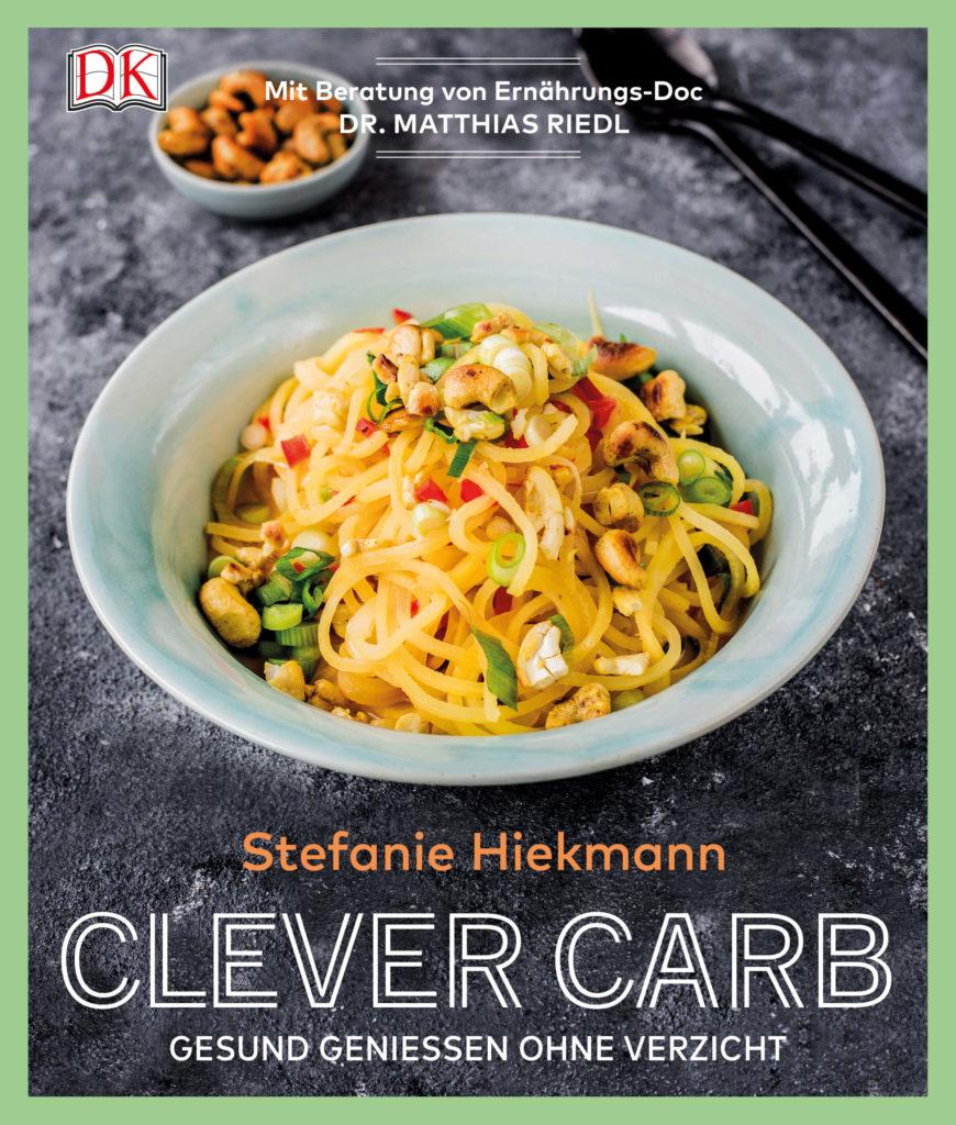 Clever Carb Stefanie Hiekmann