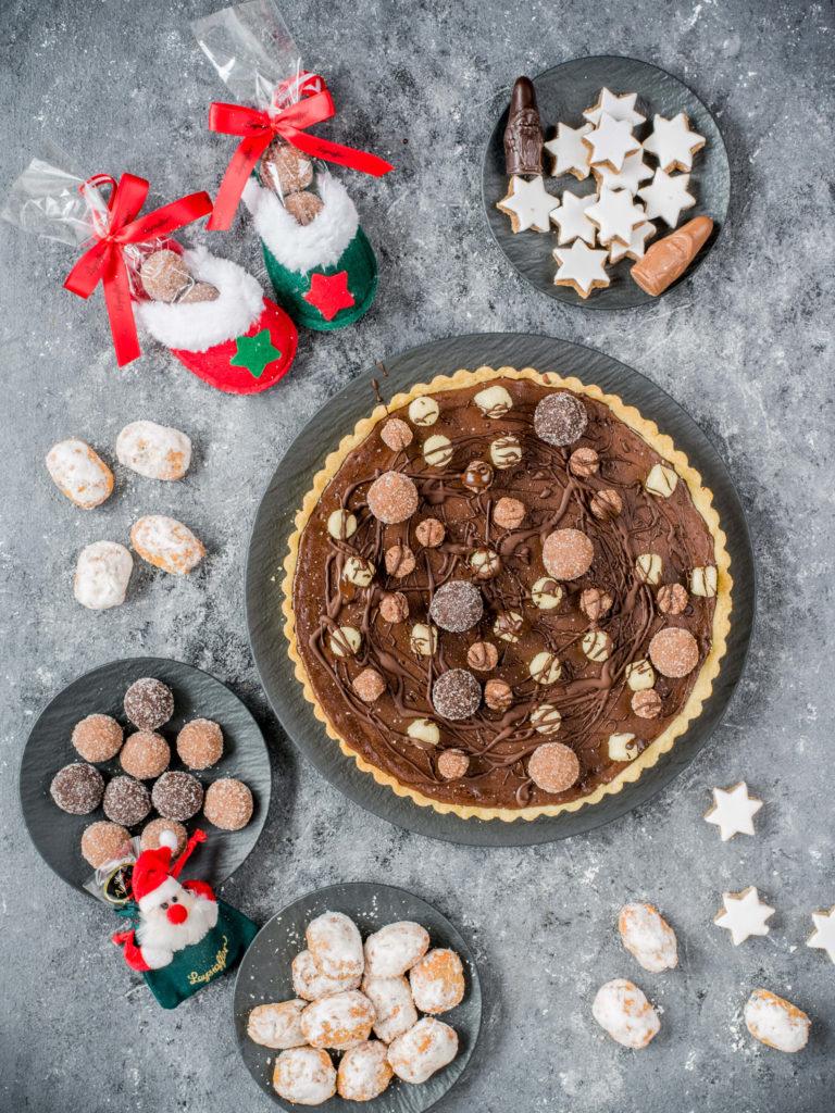 Leysieffer Schokoladenkuchen