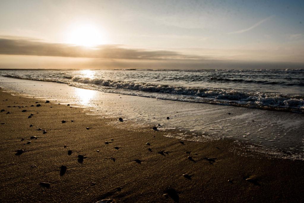Sansibar Sylt Strand