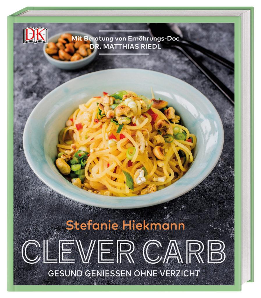 Low Carb Kochbuch Stefanie Hiekmann