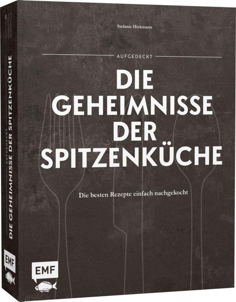 Spitzenküche Kochbuch Stefanie Hiekmann