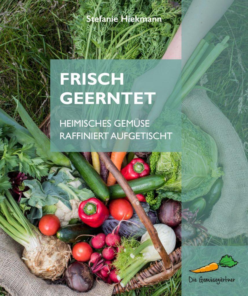 Gemüsegärtner Kochbuch Osnabrück