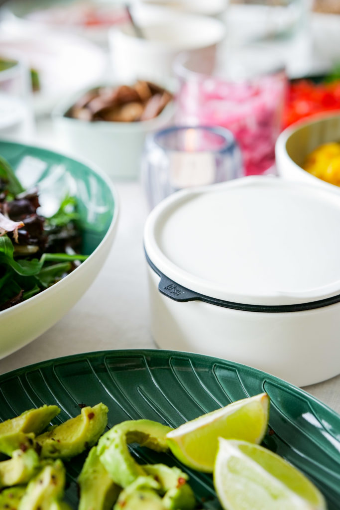 Villeroy & Boch to go to stay