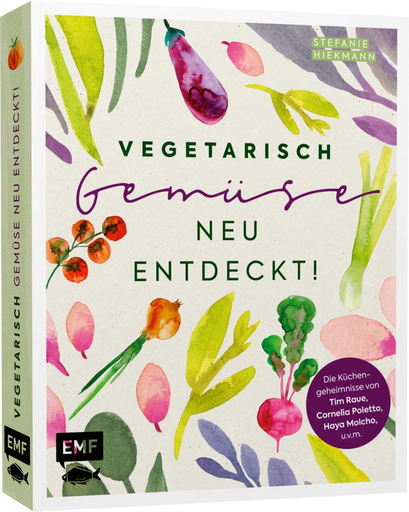 Vegetarisch Stefanie Hiekmann