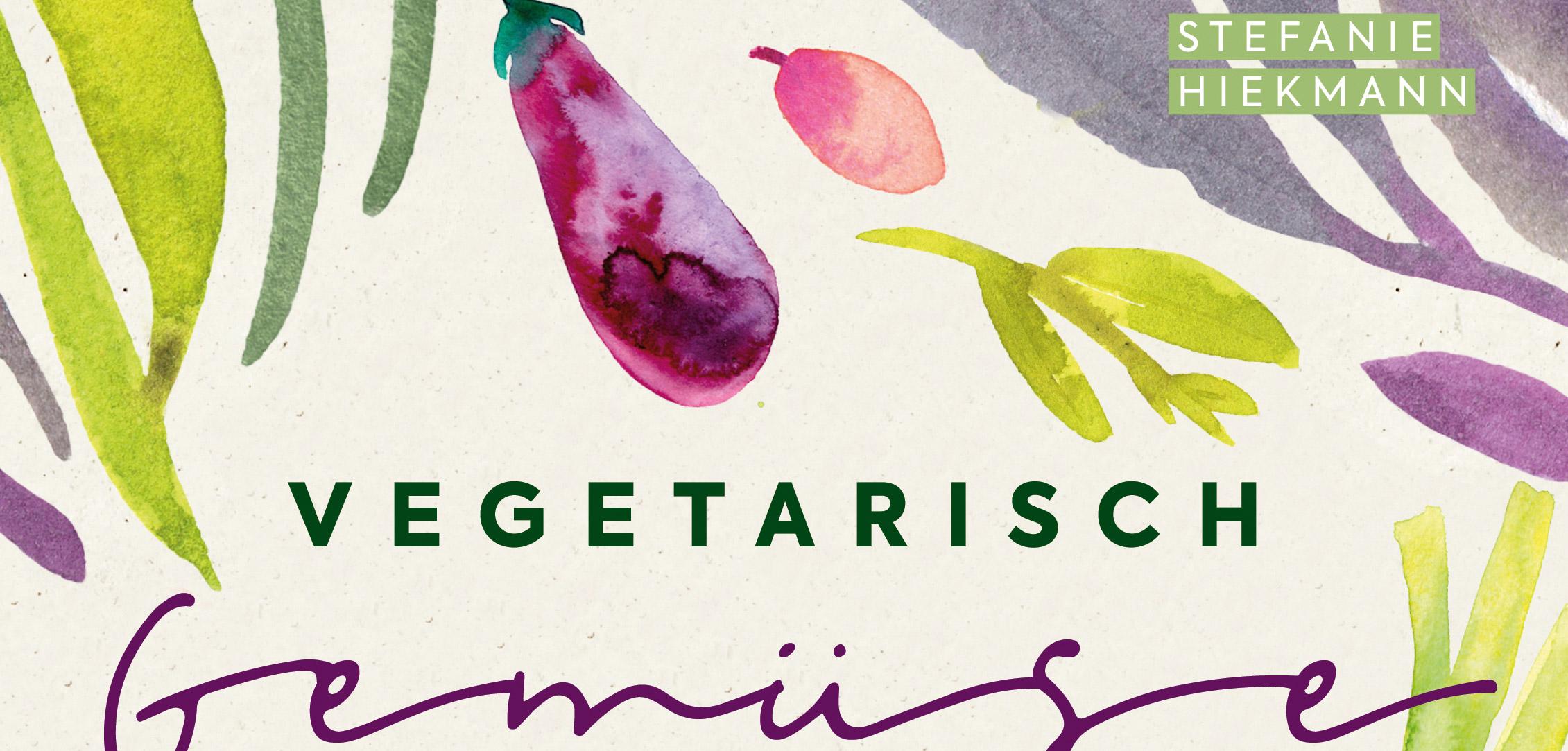 Vegetarisch Gemüse neu entdeckt!